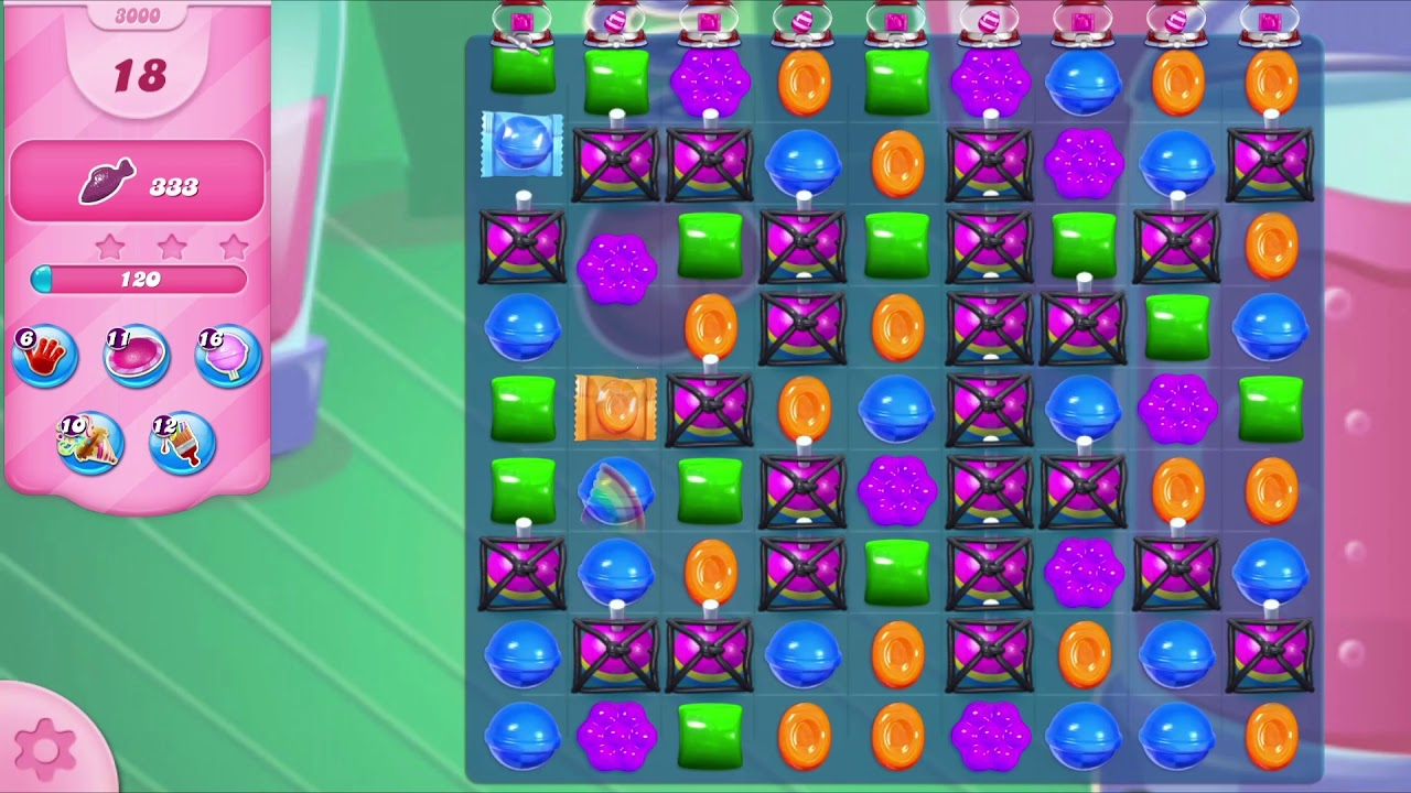 Candy Crush Play Store