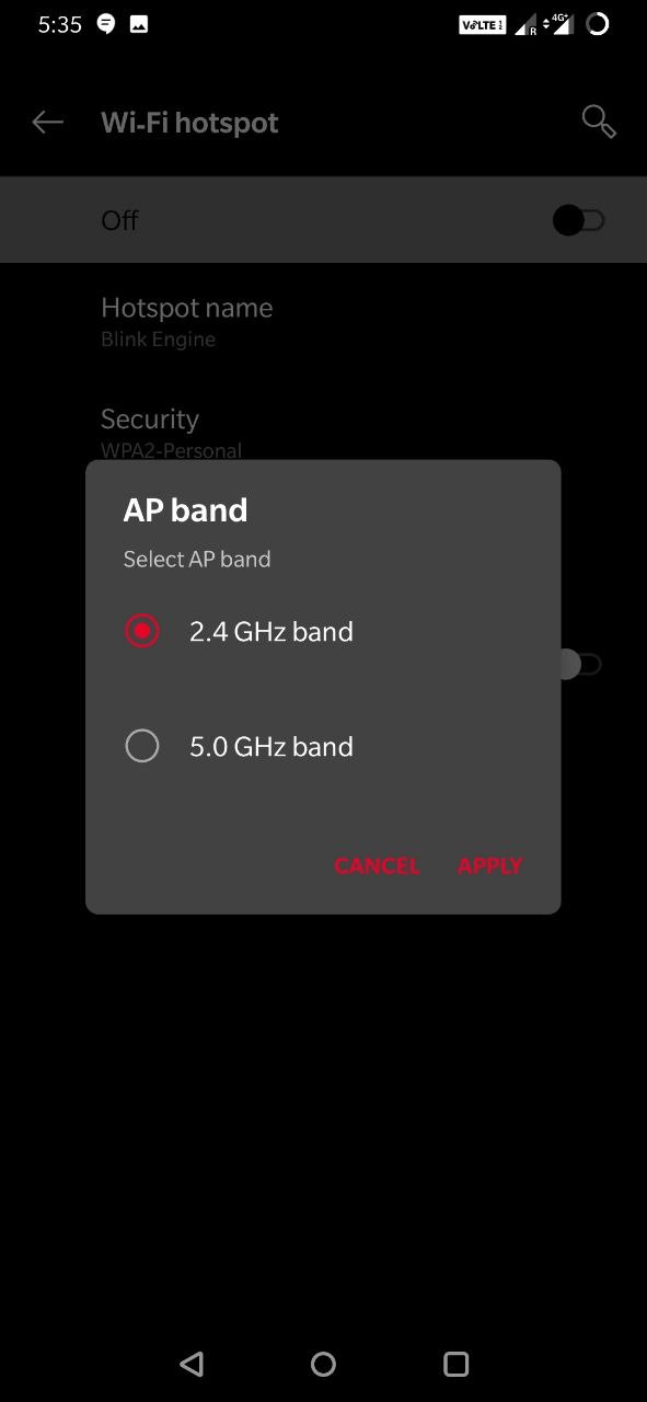 Change_AP_Band