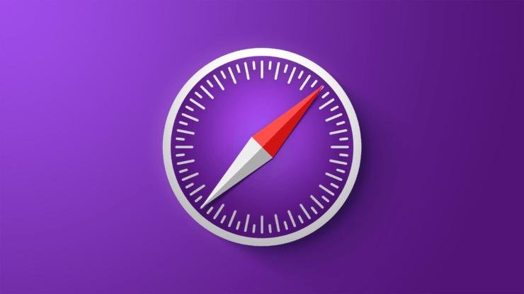 Change the Background Image on Safari Browser