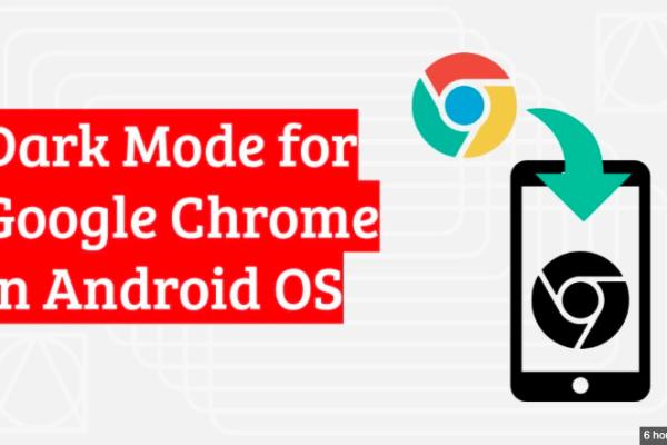 Chrome Night Chrome Android
