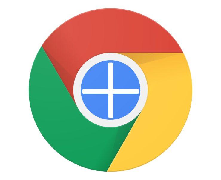 Chrome Plus Kiwi APK
