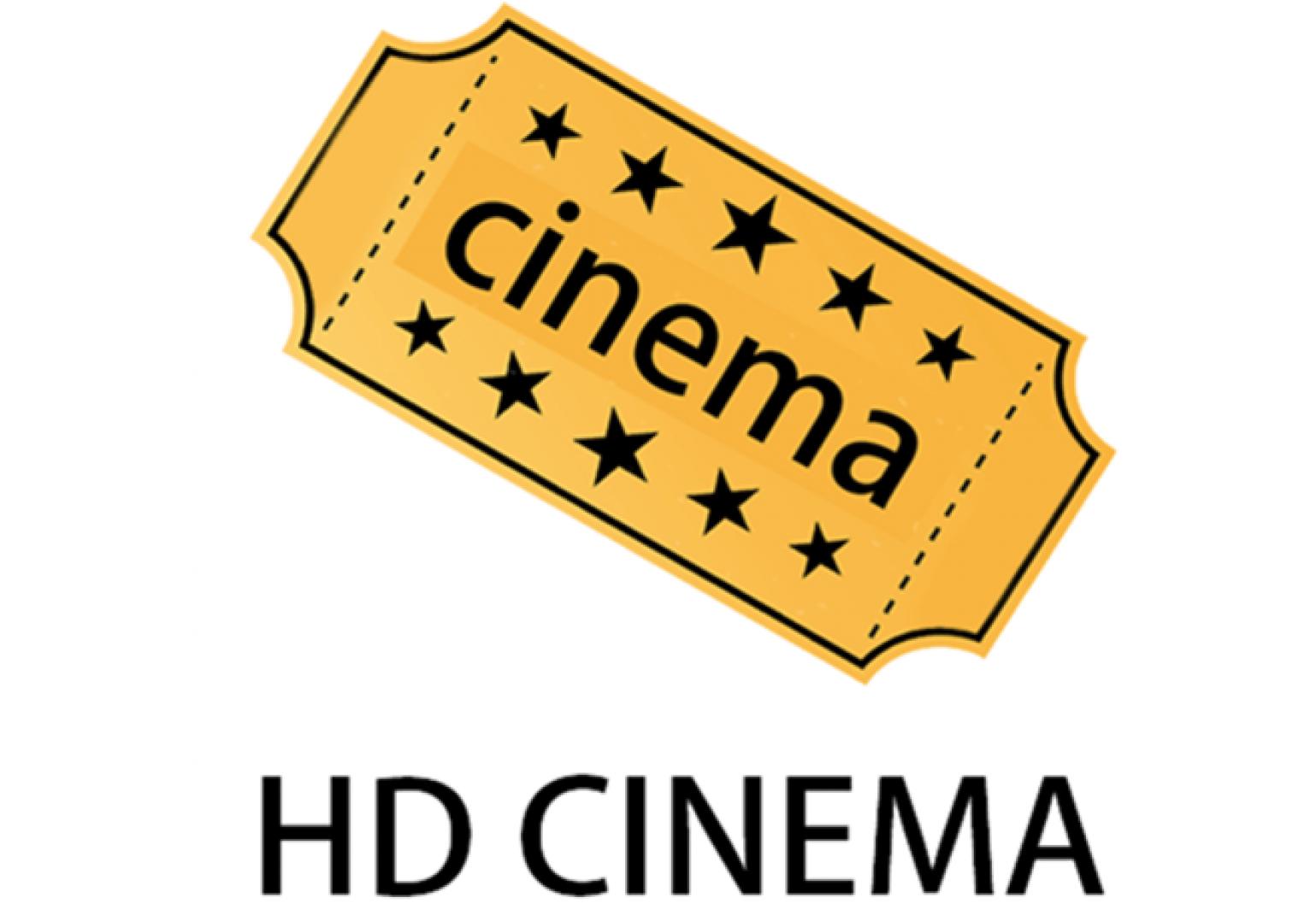 Cinema HD App