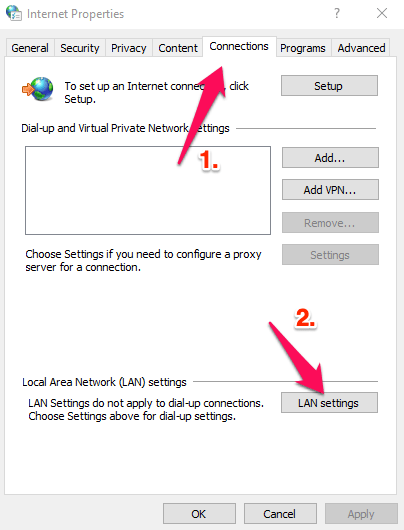 Connections_LAN_Settings