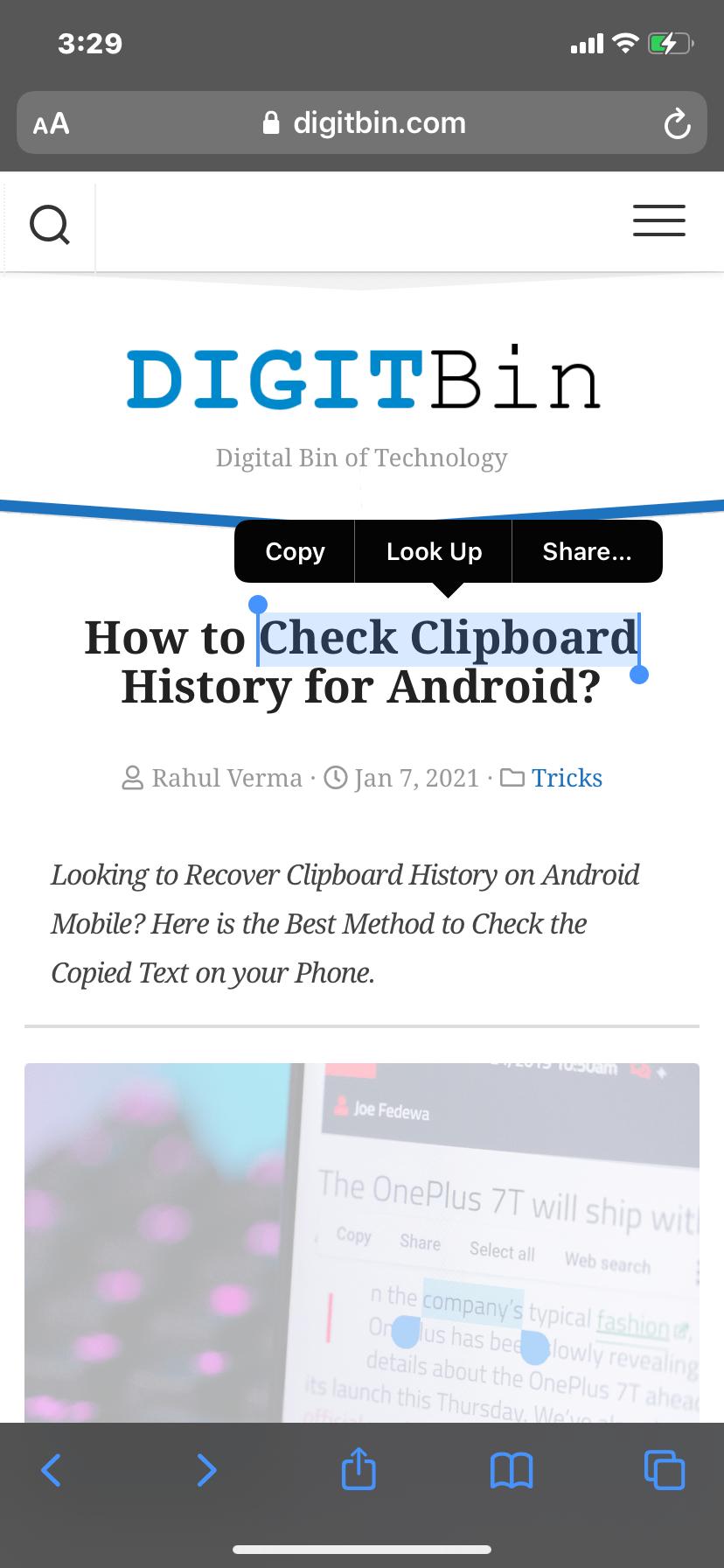 Copy_Text_Demo