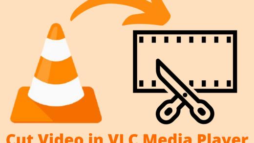 Cut Video in VLC Media Player