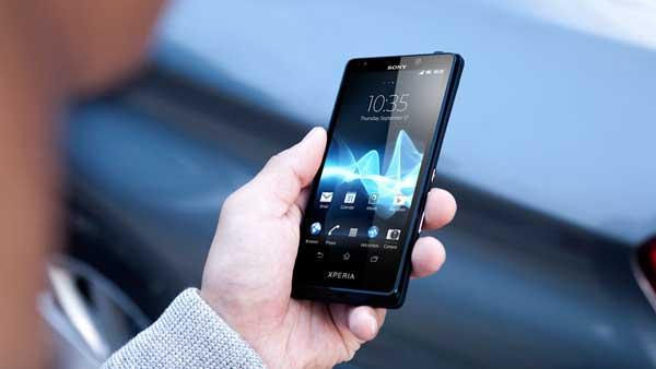 CyanogenMod Sony Xperia T