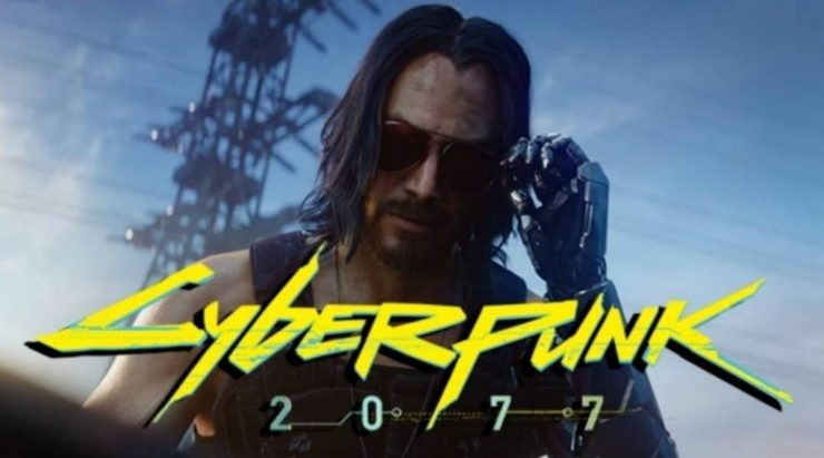 Cyberpunk 2077 Pulled out of PlayStation Store by Sony