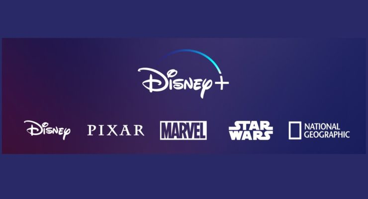 DIsney Plus Alternatives