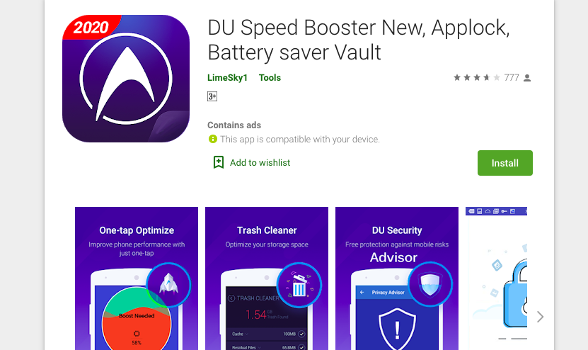 10 Best Game Booster Apps To Enhance Gaming On Android