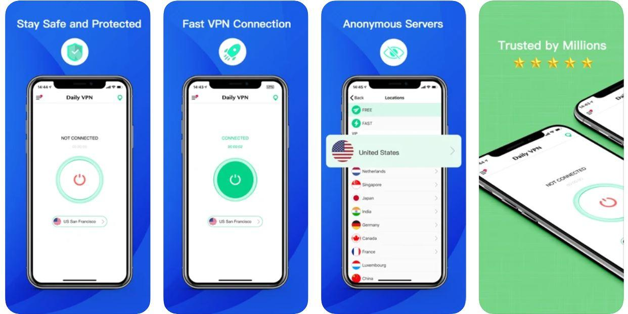 Daily VPN