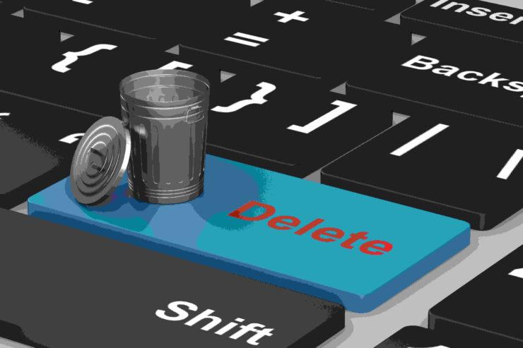 Delete Temporary Files in Windows 11