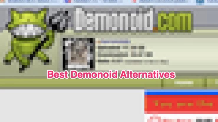 Demonoid Alternatives