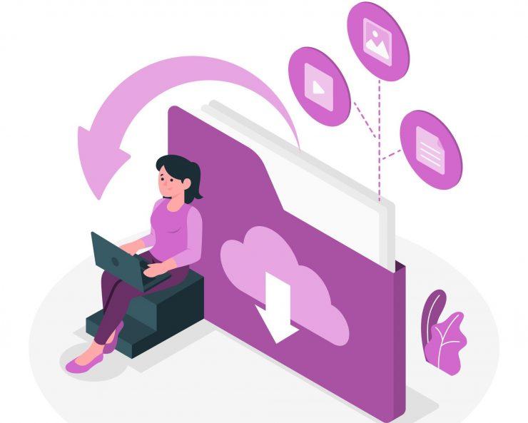 Direct Download Link Generator Cloud