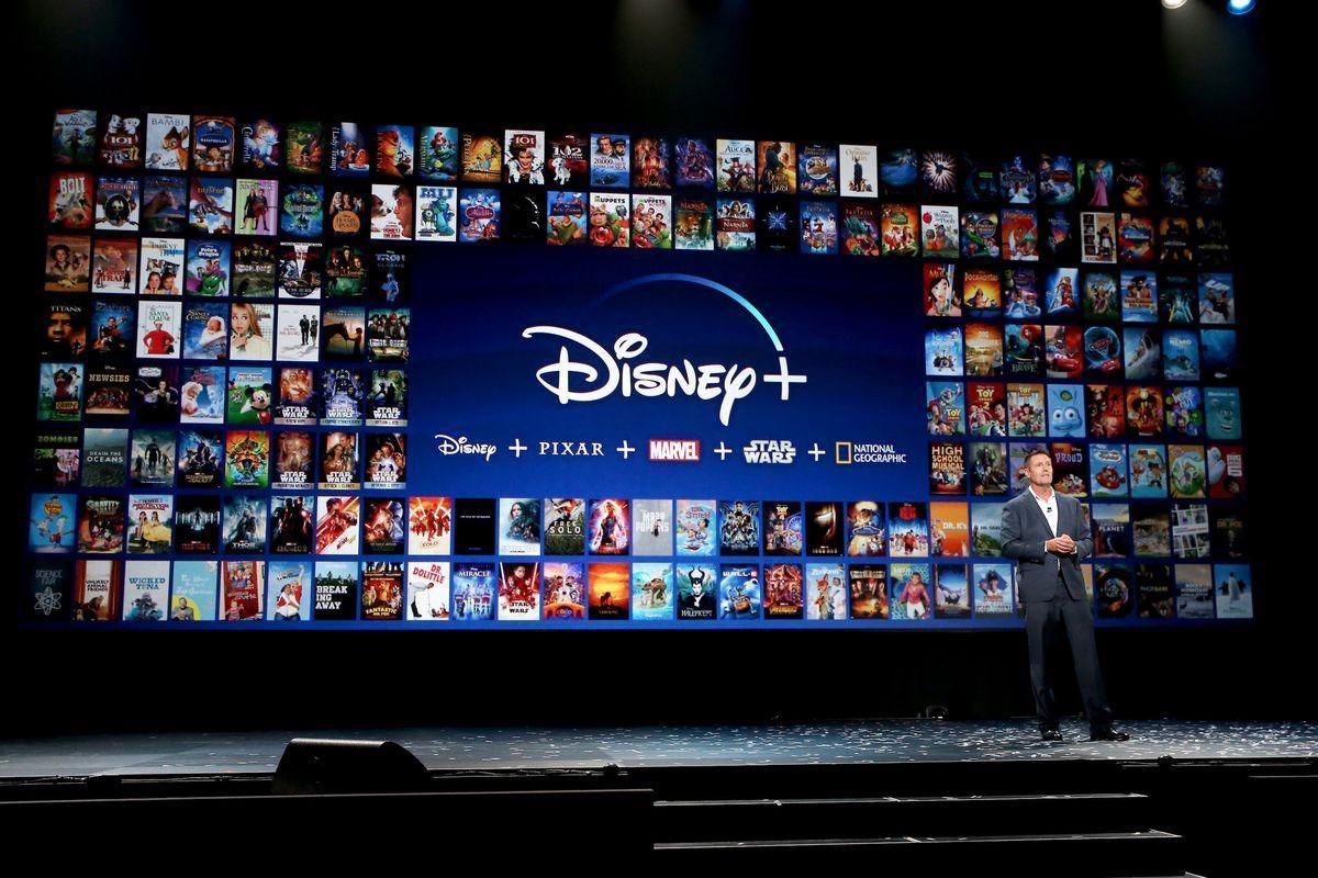 Disney+ Video