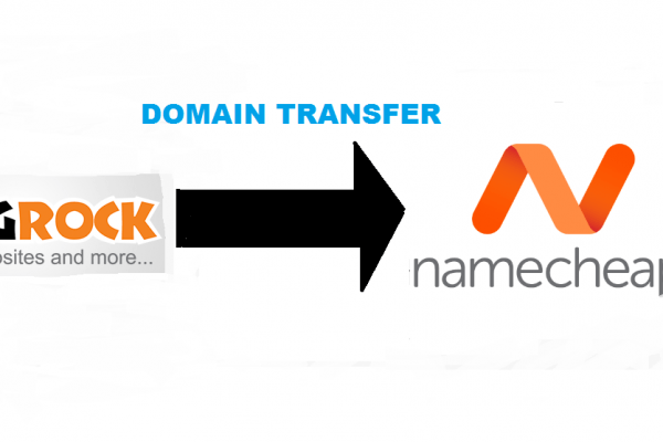 How to Transfer a Domain from BigRock to NameCheap ? 1