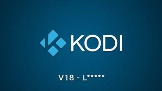 Download Kodi 18 Leia