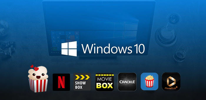 Download Movies Windows PC