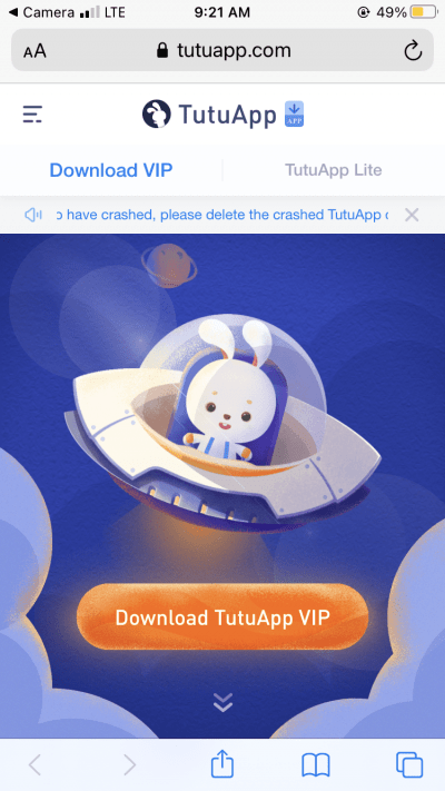 Download TutuApp