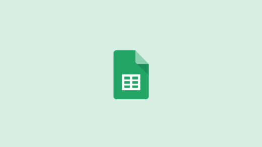 Download View Only Google Spreadsheet