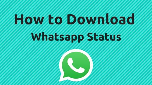 Download WhatsApp Status iPhone