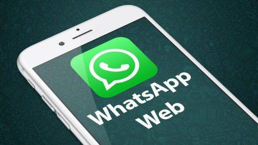 Download WhatsApp Web