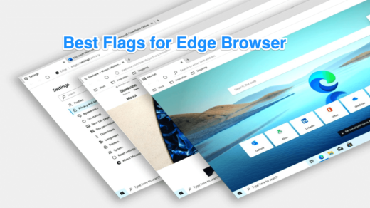 Edge Flags