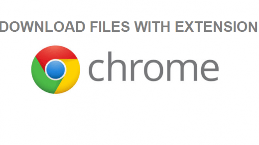 Extensions for Download Manager - Chrome