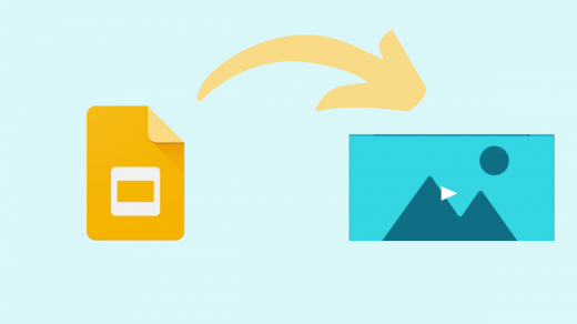 Extract Images from Google Slides