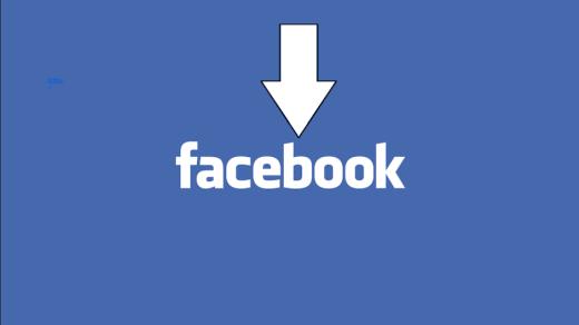 Facebook Downloader App