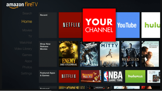 Firestick Movie Apps