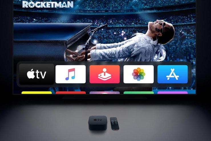 Fix Apple TV Error Code