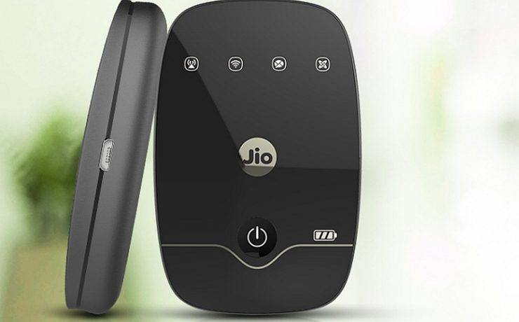 Update JioFi Firmware