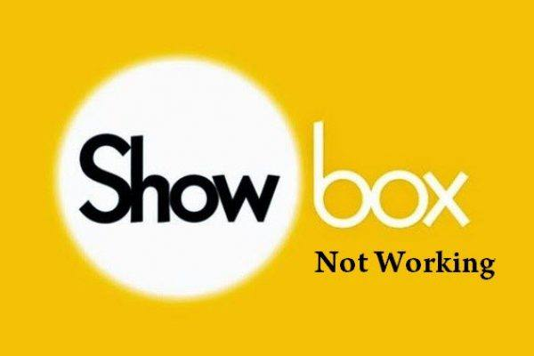 Fix Showbox Not working and other server issues