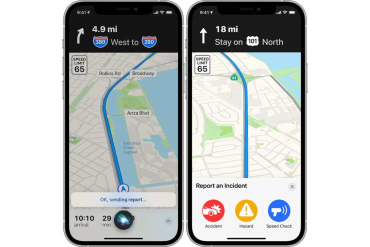 Fix Apple Maps Not Working on iPhone