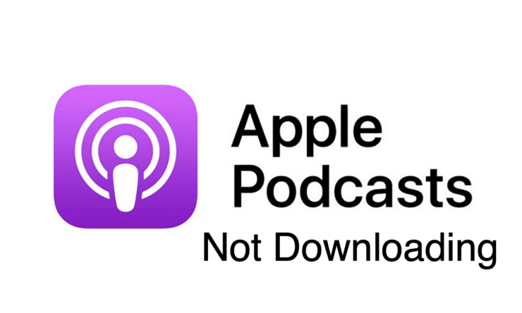 Fix Apple Podcasts Not Downloading on iPhone