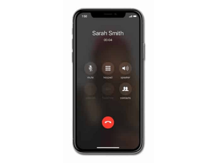Fix Incoming Call Not Showing Up on iPhone Screen