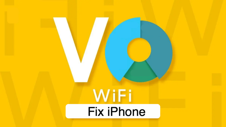 Fix WiFi Calling Not Working on iPhone