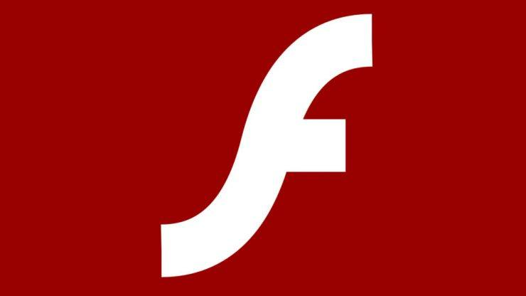 Flash Player for Browser