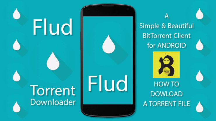 Flud for PC Windows and Mac