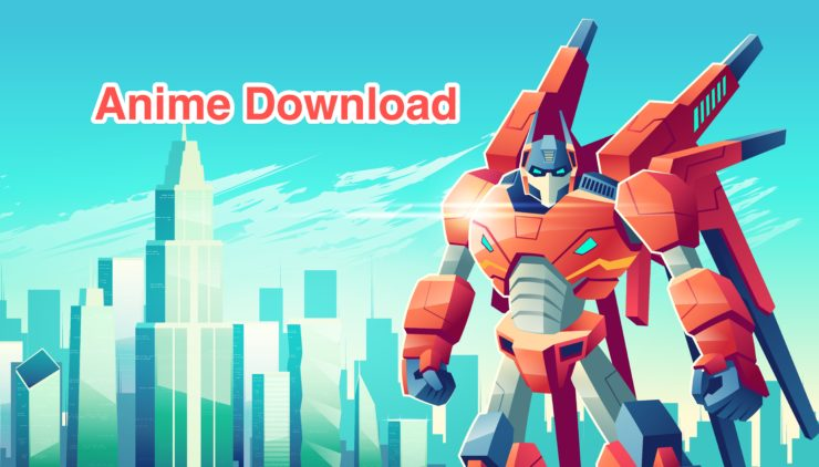 Free Anime Download