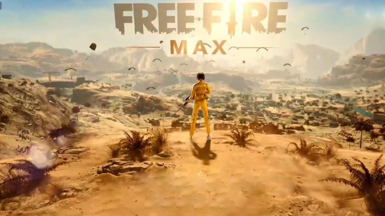 Freefire Max