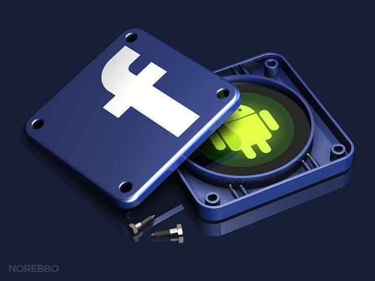 Full Desktop Site facebook Site Android