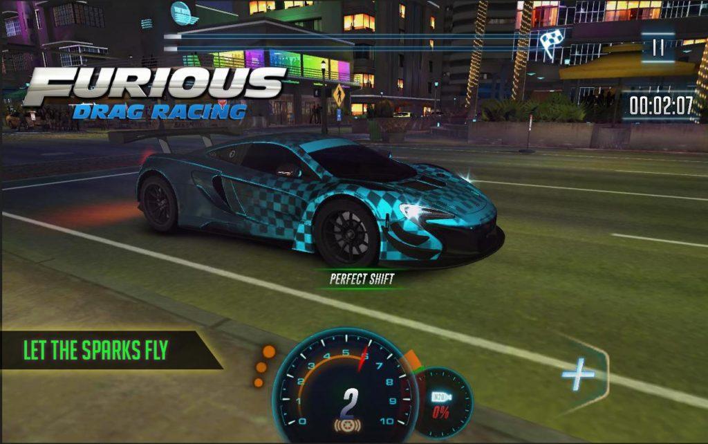 Furious 8