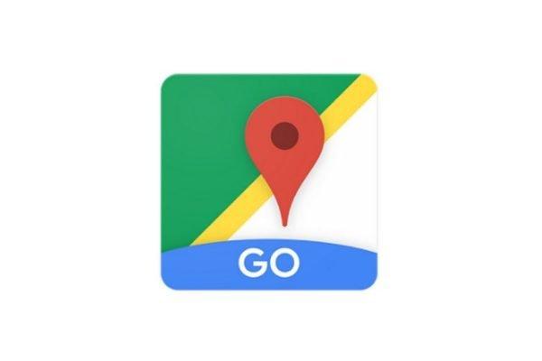 G-Maps Go Logo