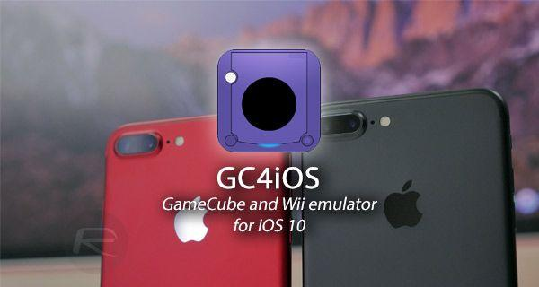 GC4iOS