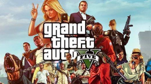GTA 5 APK Android Download