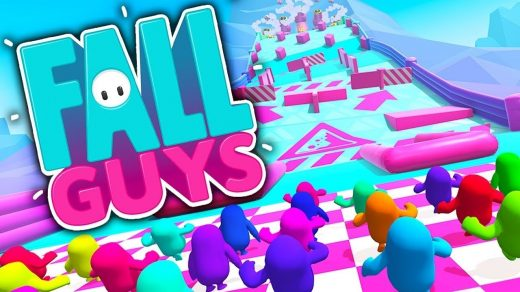 Games Like Fall Guys for Android and iPhone