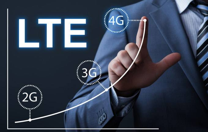 Get 4G in 2G or 3G