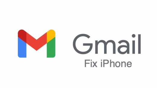 Fix Gmail App Not working iPhone 2