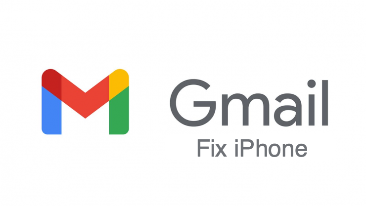 Fix Gmail App Not working iPhone 1